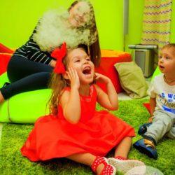 на детский праздник в подмосковье
