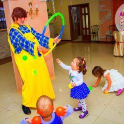 праздник детям