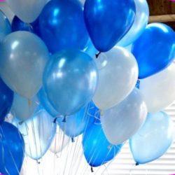 срочная доставка воздушных шаров