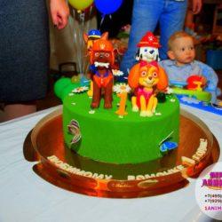 торт детские праздники