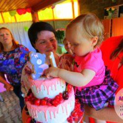 торт на детские праздники