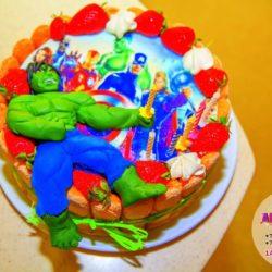 торты Москваторты на день рождения ребёнка в Московской области