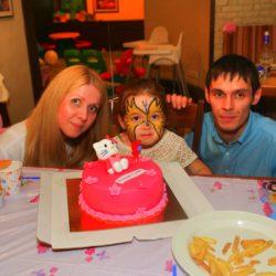 торты Москваторты на день рождения ребёнка в Москве