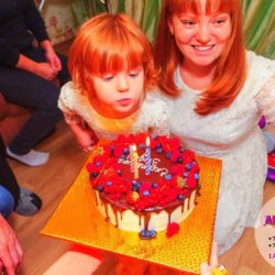 торты на детский праздник в Московской области