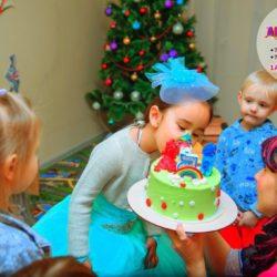 торты на детский праздник в помосковье