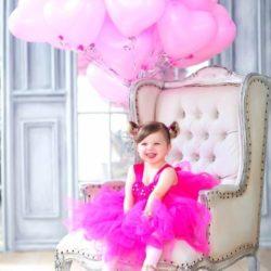 воздушные шары для фотосессии