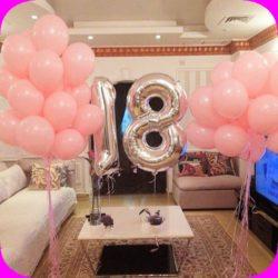воздушные шары картинки для детей
