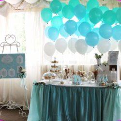 воздушные шары кенди - бар