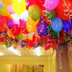 воздушные шары Москва недорого