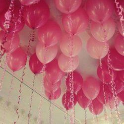 воздушные шары недорого