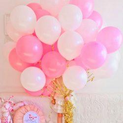воздушные шары в подарок ребёнку