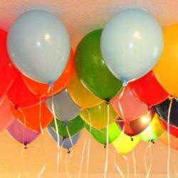 воздушный шарик купить