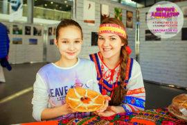аниматор для детей Наро-Фоминск