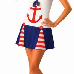аниматор моряк и морячка на детский праздник