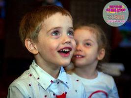 аниматор на детский праздник Дубна