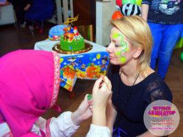аниматор на детский праздник Голицино