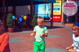 аниматор на детский праздник Краснознаменск