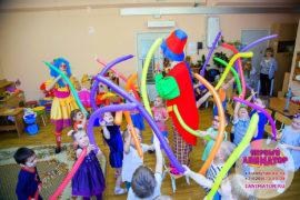 аниматор на детский праздник Протвино