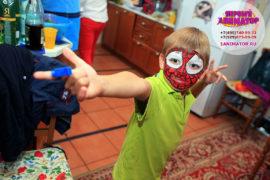 аниматор на детский праздник Яхрома