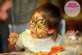 аниматор на детский праздник Жуковский