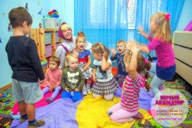 детские аниматоры Хотьково
