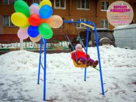 детские аниматоры Краснознаменск