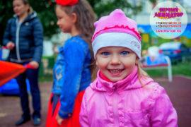 детские аниматоры Куровское