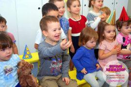 детские аниматоры Озёры
