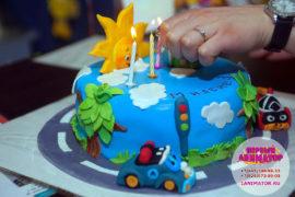 детские аниматоры Пушкино