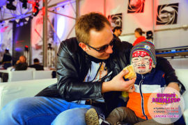 детские аниматоры Солнечногорск