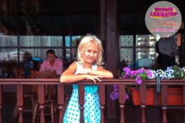 детские аниматоры Звенигород