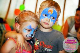 детские праздники Дедовск