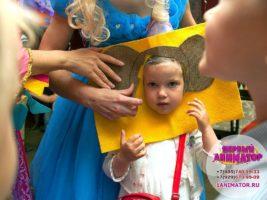 детские праздники Дзержинский
