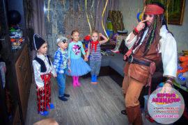 детские праздники Электрогорск