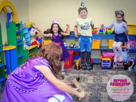 детские праздники Голицино