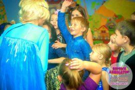 детские праздники Лобня