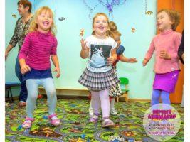 детские праздники Лосино-Петровский