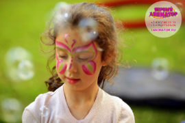 детские праздники Ногинск