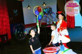 детские праздники Раменское