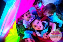 детские праздники Зарайск