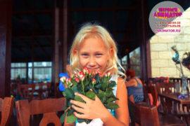 детский праздник Егорьевск