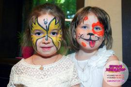 детский праздник Фрязино