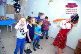 детский праздник Клин