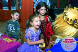 детский праздник Кубинка