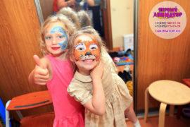 детский праздник Ликино-Дулево