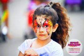 детский праздник Наро-Фоминск
