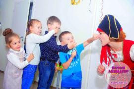 детский праздник Ногинск