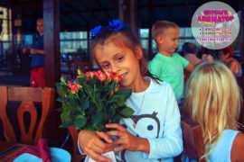 детский праздник организация Дмитров