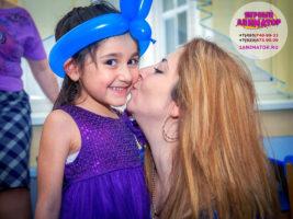 детские праздники организация Котельники