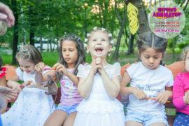 детский праздник организация Краснознаменск